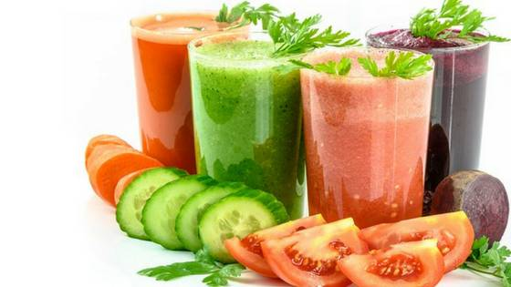 best detox juicing recipes