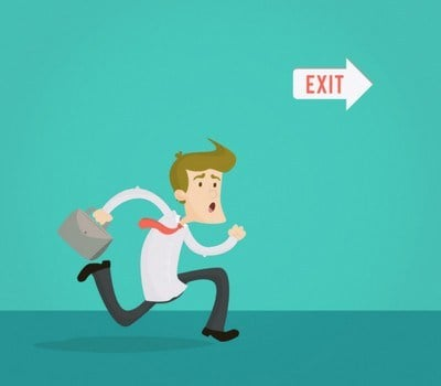 man-running-for-exit