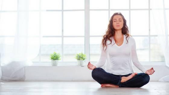 how to make a meditation room
