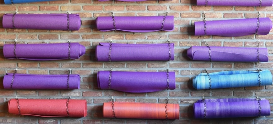 long yoga mat review
