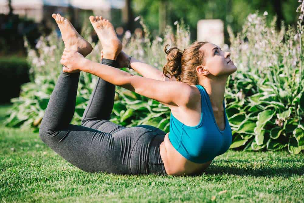15 Best Yoga Poses For Back Pain (With Pictures & Videos)  15 Best Yoga Po...