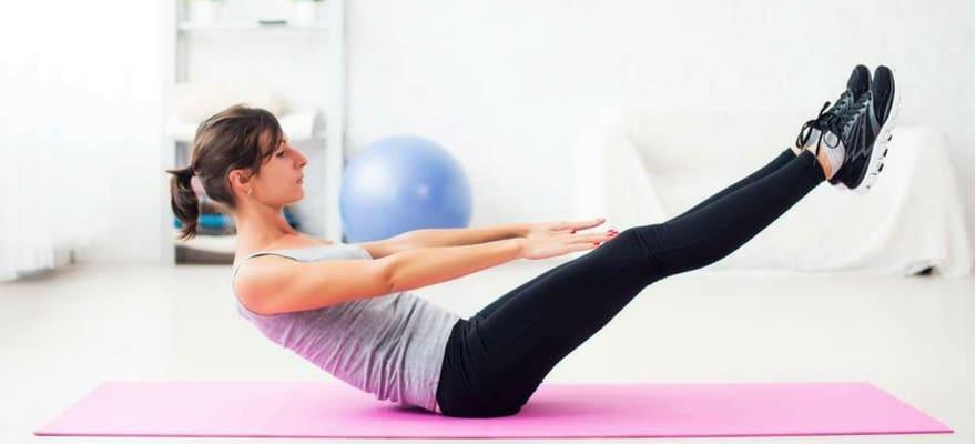 best pilates mats