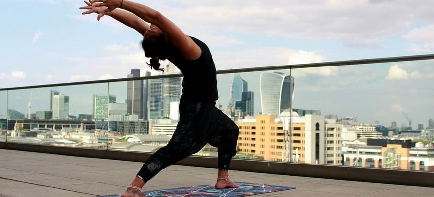 best yoga mat brands