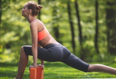 best yoga blocks