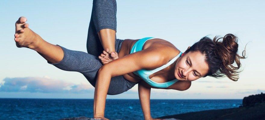 most difficult yoga postures