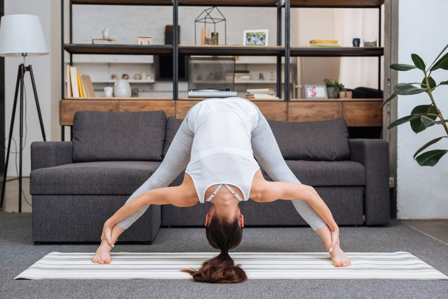 Here Are The Absolute Best Yoga Mats For Carpet In 2020