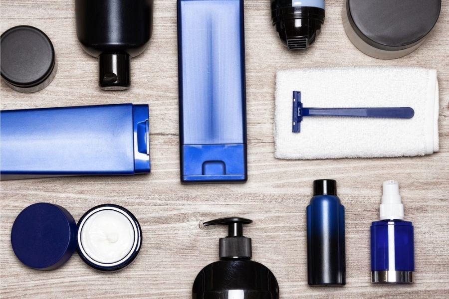 hygiene essentials for men